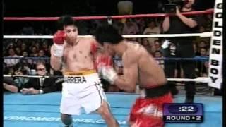 Manny Pacquiao Vs.Marco Antonio Barrera (3/7)