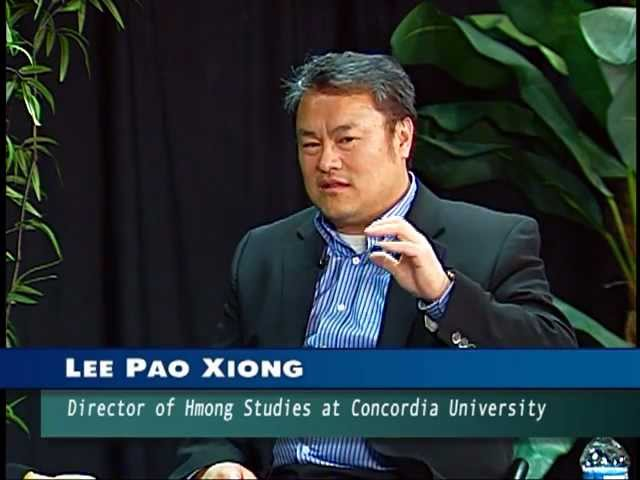 HMONGTALK: Kabyeej talks with Lee Pao Xiong about 4th Hmong International Conference.