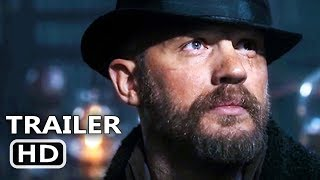 A CHRISTMAS CAROL Official Trailer (2019) Andy Serkis, Tom Hardy TV Series HD