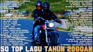 Download lagu 50 Top Lagu Tahun 2000an Paling Hits Pada Masanya - Lagu Nostalgia Terbaik Tahun 2000an