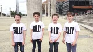 Billy Elliot the Musical in Cardiff