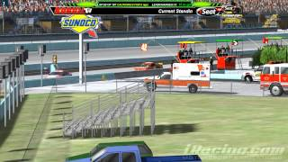 rSeat.net Sprint Cup Series Chase Race #6 - Live from Homestead Miami Speedway