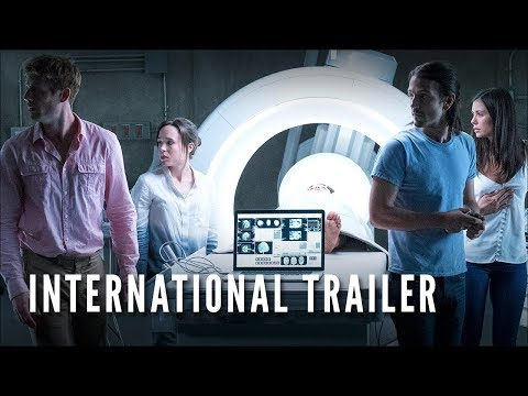 FLATLINERS – Official International Trailer