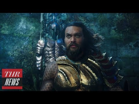 'Aquaman' Crosses $200M at Domestic Box Office  | THR News Mp3