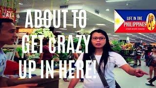 Pacific Mall Mandaue Crazy Sale 2018