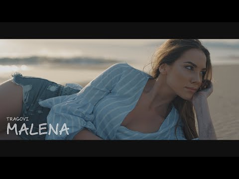 Tragovi - Malena (Official video 2018) 4K