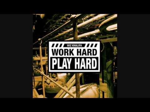 Wiz Khalifa - Work Hard, Play Hard (Bass Boost)