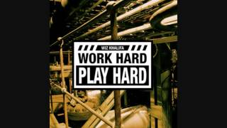 Wiz Khalifa - Work Hard, Play Hard (Bass Boost)