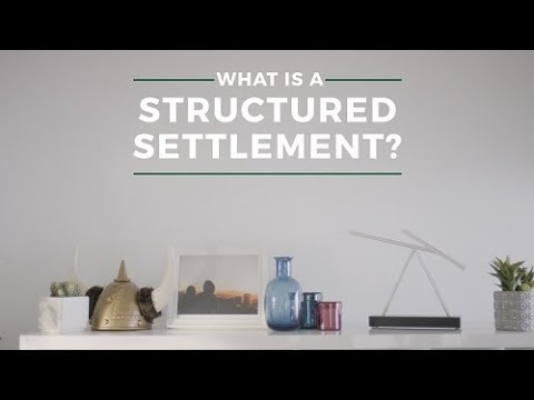 What Is a Structured Settlement? | Can I Sell My Payments?