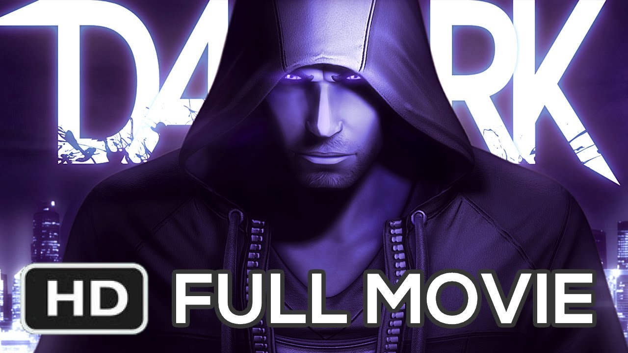 Download DARK (Video Game) - FULL MOVIE (2013) [HD] (Xbox 360 PS3 PC)