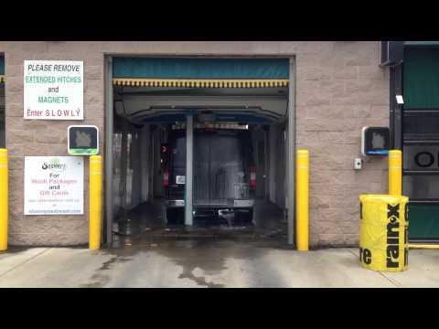 Touchless Car Wash Oak Creek Wi