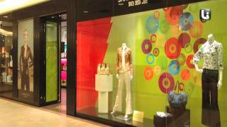 Features of Shanghai Tang latest collection at Li TV channel (Part 1) Thumbnail