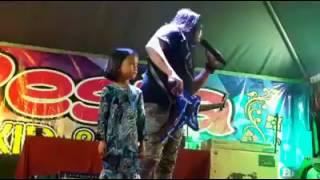 Harry Khalifah - Abg Lori Tenonet