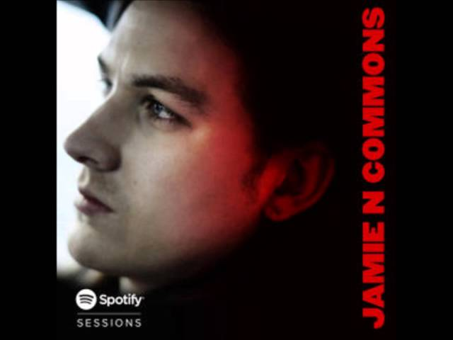 Jamie N Commons - Wade In The Water (Live At Spotify House)