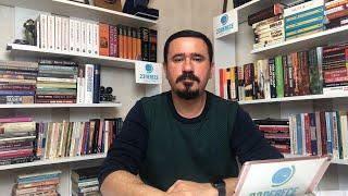 Moskova'da Pirinci Kaybetmek... (243. Yayın - 23/01/2019)
