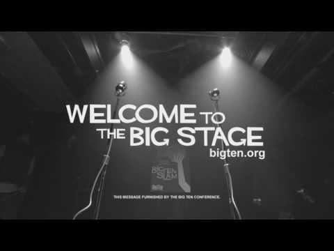 Big Ten Conference Men