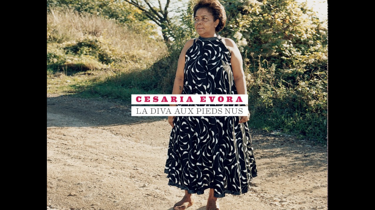 Cesaria Evora - Bia Lulucha [Official Video]