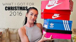 MASSIVE CHRISTMAS HAUL 2016 | SHOES,CLOTHES,BEAUTY ETC
