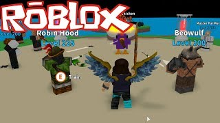 LE JEU LE PLUS WTF ! !! - Roblox #4 - Egg Farm Simulator