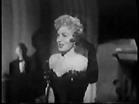Shelley Winters - There'll Be Some Changes Made