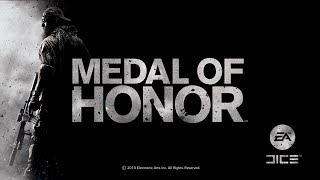 Medal Of Honor Gameplay PC 2014 Parte 7