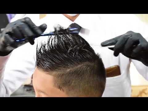 El Arsenal de un Barbero parte 1 - Tutorial barberia