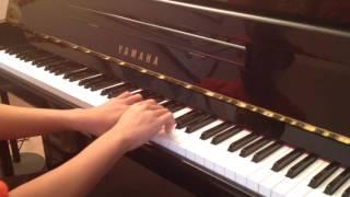 Fuuka Preview Song Piano