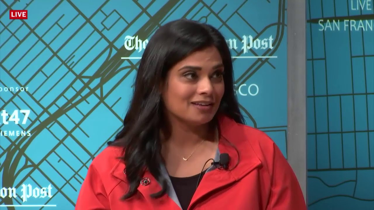 Download Twitter's Vijaya Gadde says removing videos of the New Zealand shooting was 'difficult'