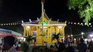 """Những đều bạn chưa biết về  Lễ SiMa của đồng bào khmer tại """"Chùa Cần Thay"""" xã tân Mỹ -Trà Ôn"""