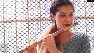 Download lagu Kal Ho Na ho I Palak Jain I Flute I @The Golden Notes