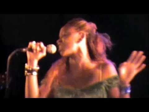 Nickel Bag of Funk Live Digable Planets Vancouver - YouTube