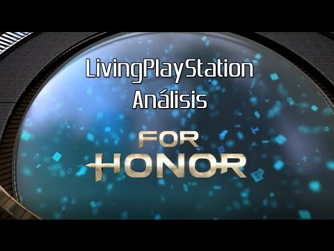 Video análisis For Honor