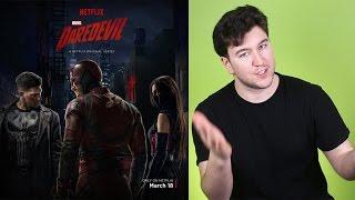 Daredevil Season 2 - Review