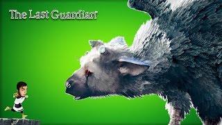 Gerçek Dostluk - The Last Guardian #1