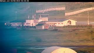 Preview of stream Mehamn, Norway