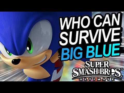 Who Can SURVIVE