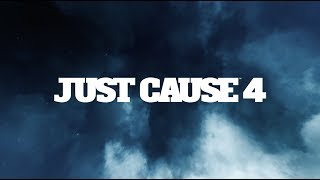 Just Cause 4: Totalization