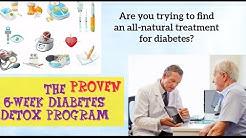 hqdefault - Type 1 Diabetic Detox