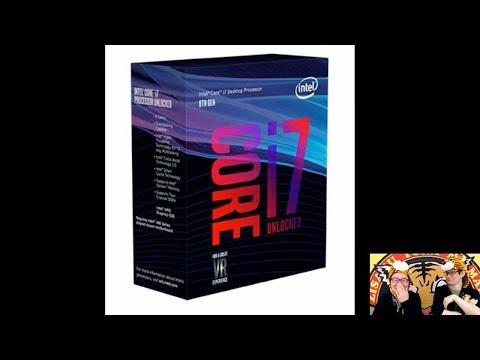 ジサトラKTU #29 ~第8世代Core「Coffee Lake-S」の最上位「Core i7-8700K」は買いなの?~