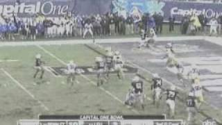 2010 Capital One Bowl Penn State vs LSU