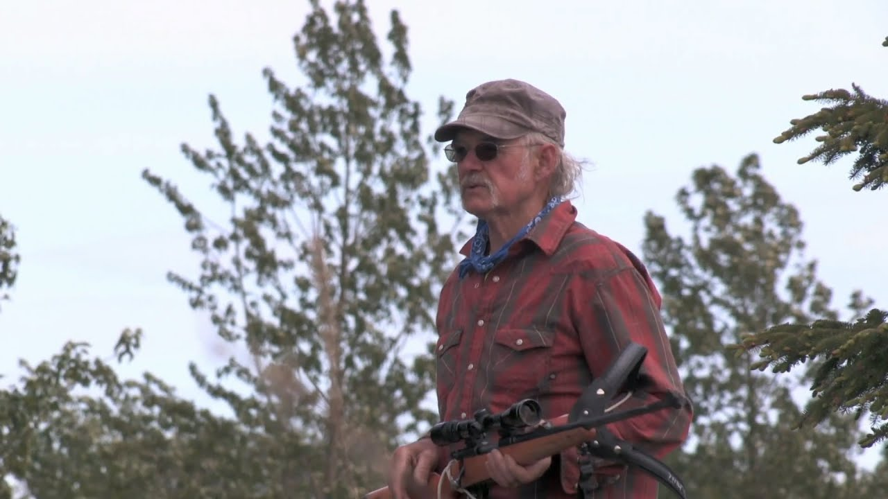 Alaska, la dernière frontière 4: il est le gardien des lieux!