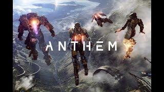 Anthem Gametest  i7 4790 RTX 2060 6gb OC 16gb 21:9 2560x1080