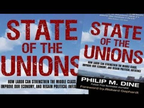 State of the Unions Pt1