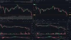 ビットコインチャート Bitcoin Chart for bitFlyer, Coincheck, OKcoin,Bitfinex  2017/08/08  9:36-11:36
