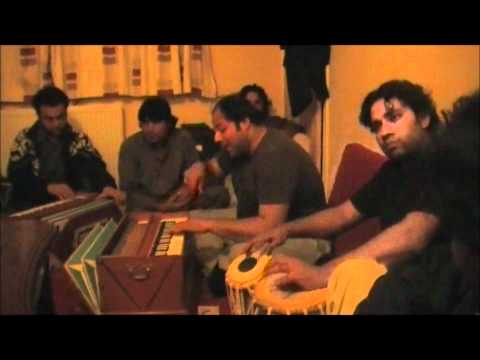 Rizwan Muazzam Private Mehfil.wmv