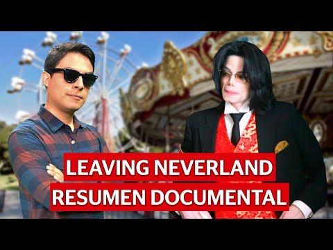 Michael Jackson - Lo más terrible de Leaving Neverland | Curwen en La República