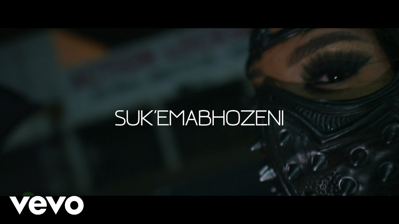 DJ Sumbody - Suk'emabhozeni (Official Video) ft. Londie London, Leehleza