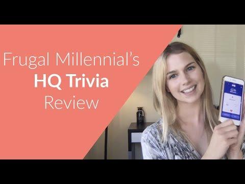 HQ Trivia App Review