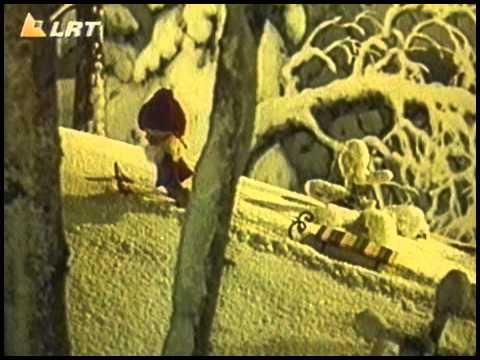 Senoji Animacija - Naujametine pasaka senojimanimacija.cf