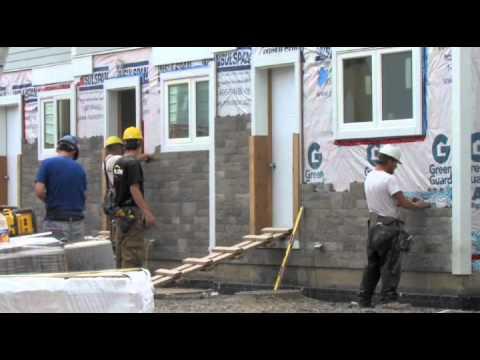 Niagara Regional Housing - Broadoak